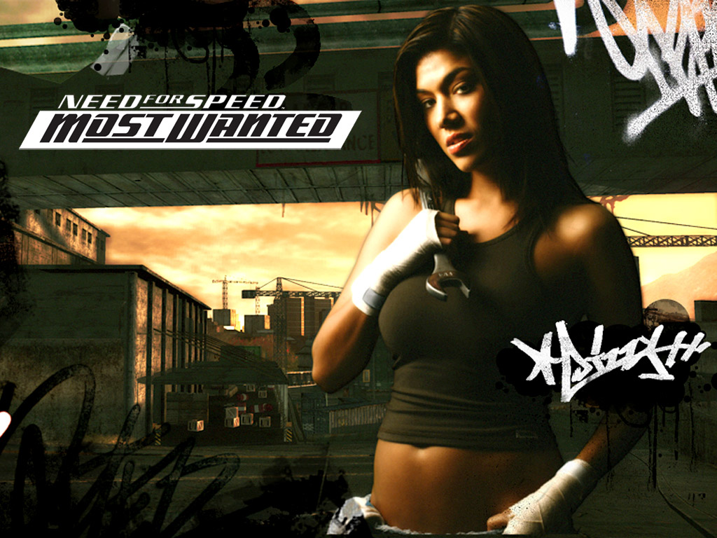 NFS Girl with tools wallpapers | NFS Girl with tools stock photos