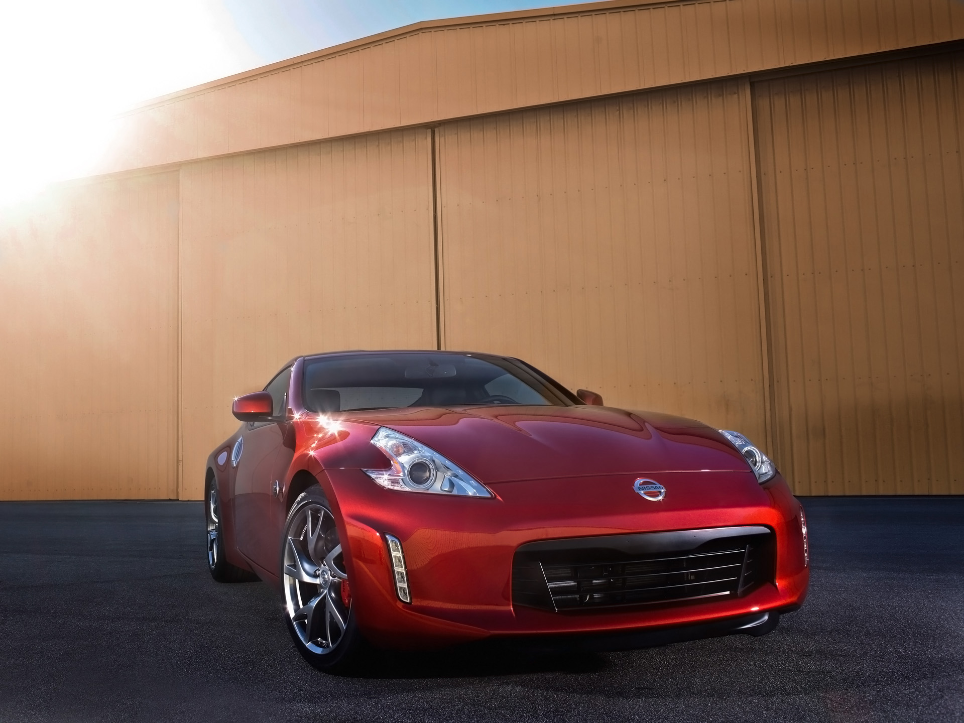 Nissan 370z magma red close up wallpapers nissan 370z magma red nissan 370z magma red close up wallpapers and stock photos vanachro Choice Image