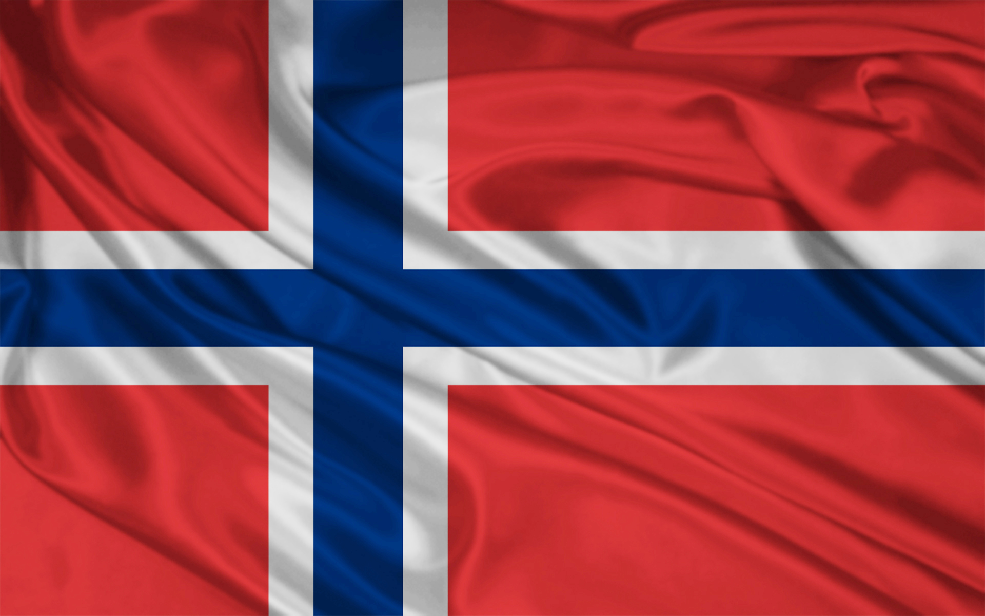 hand flag fahne flagge norwegen norway norge - Super-Fanshop