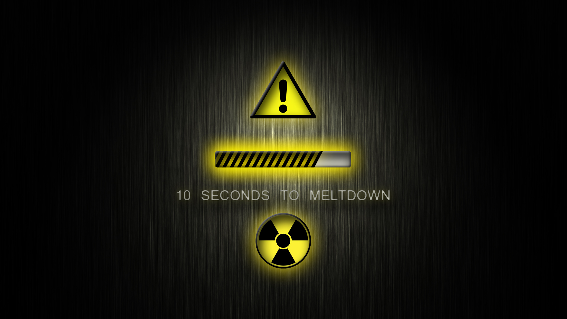 1920x1080 Nuclear Radiation Funny Desktop PC And Mac Wallpaper
