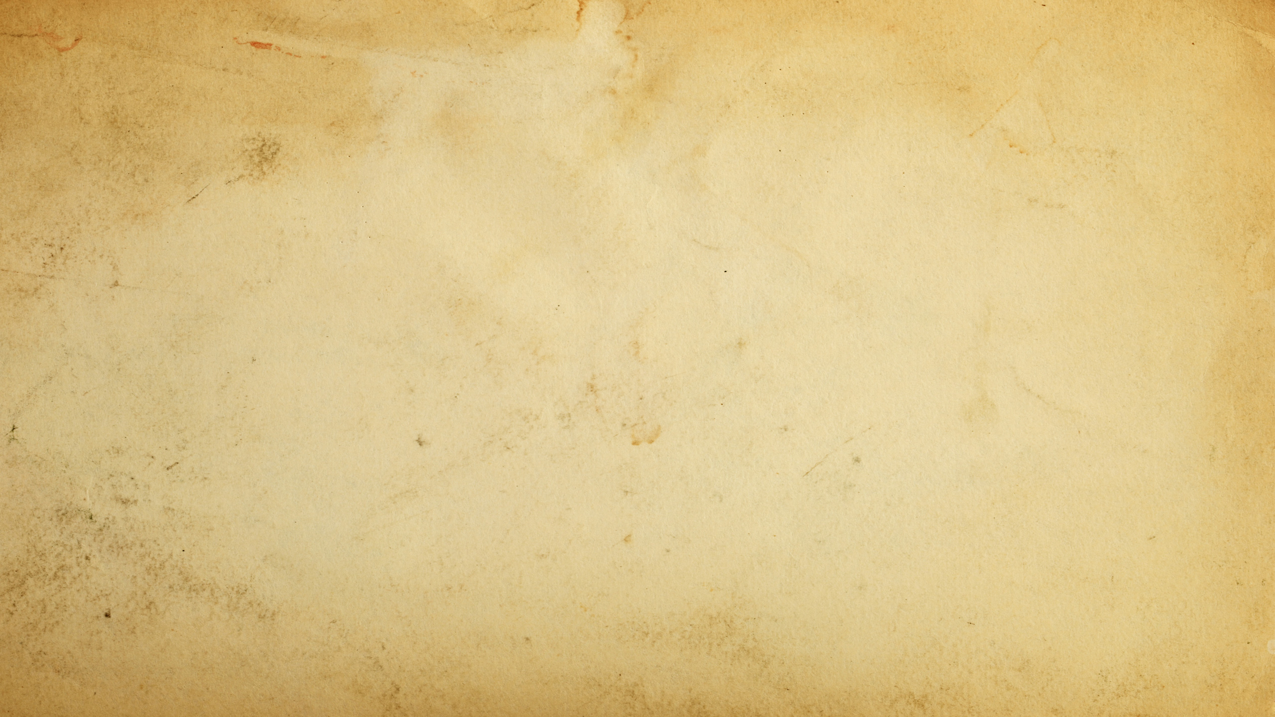 2560x1440 Old Paper Texture Youtube Channel Cover