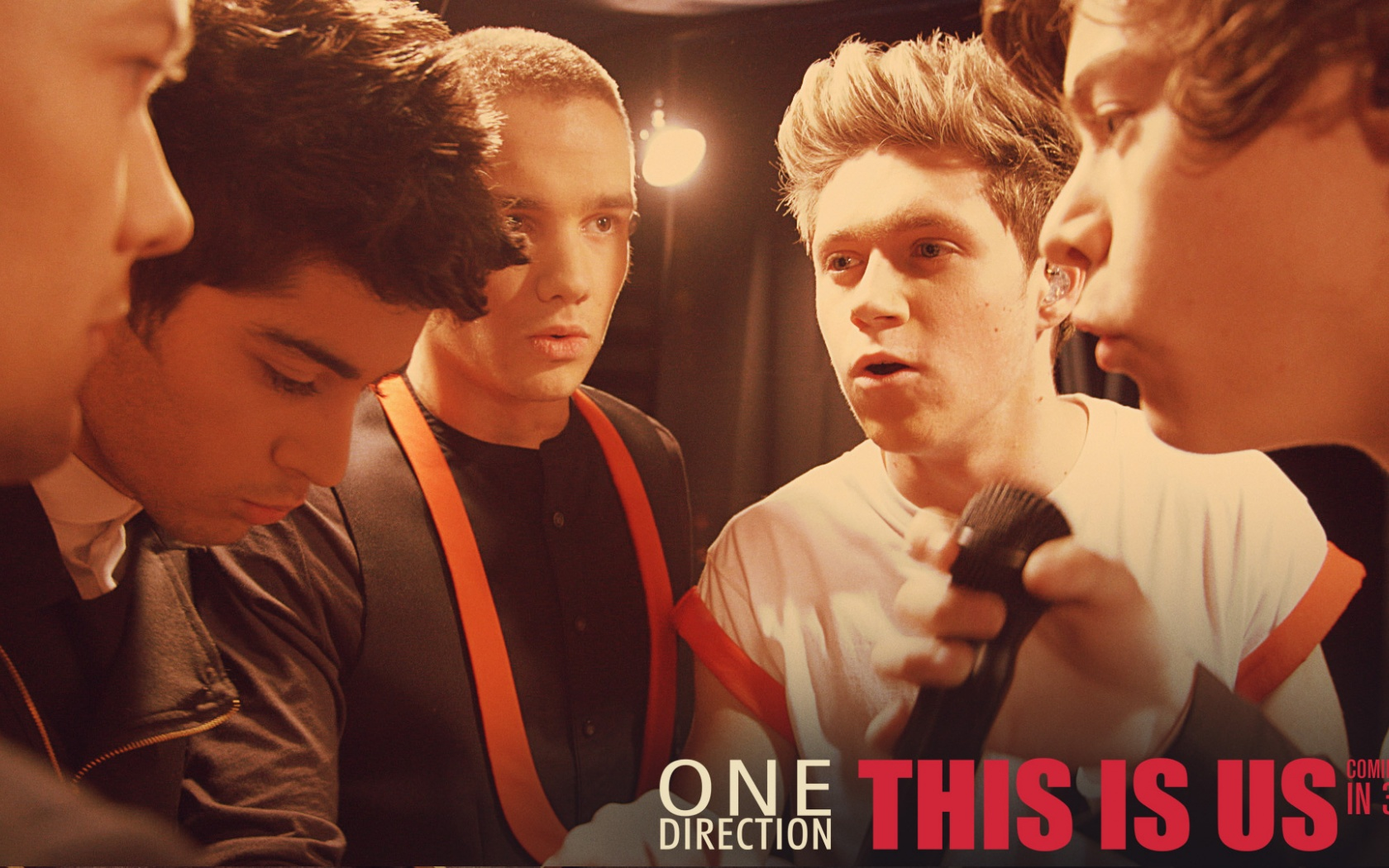 1500x500 One Direction This Is Us Twitter Header Photo