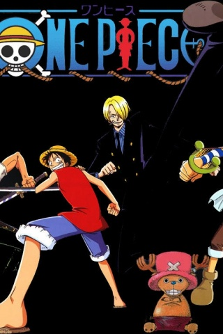 download one piece iphone - photo #28