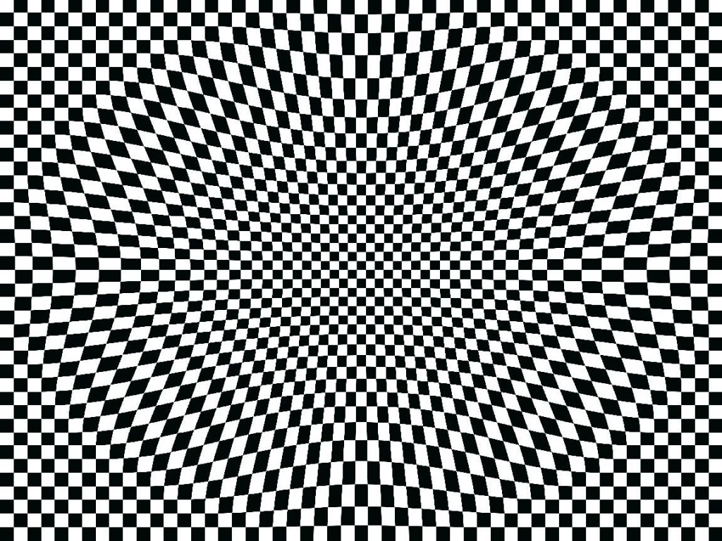 1024x768 Op Art Moving Squares Two desktop wallpapers and stock photos