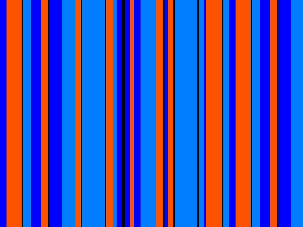 Blue And Yellow Striped Wallpaper: Orange Stripe 3d Stock Photos