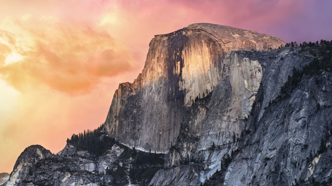1366x768 os x yosemite desktop pc and mac wallpaper