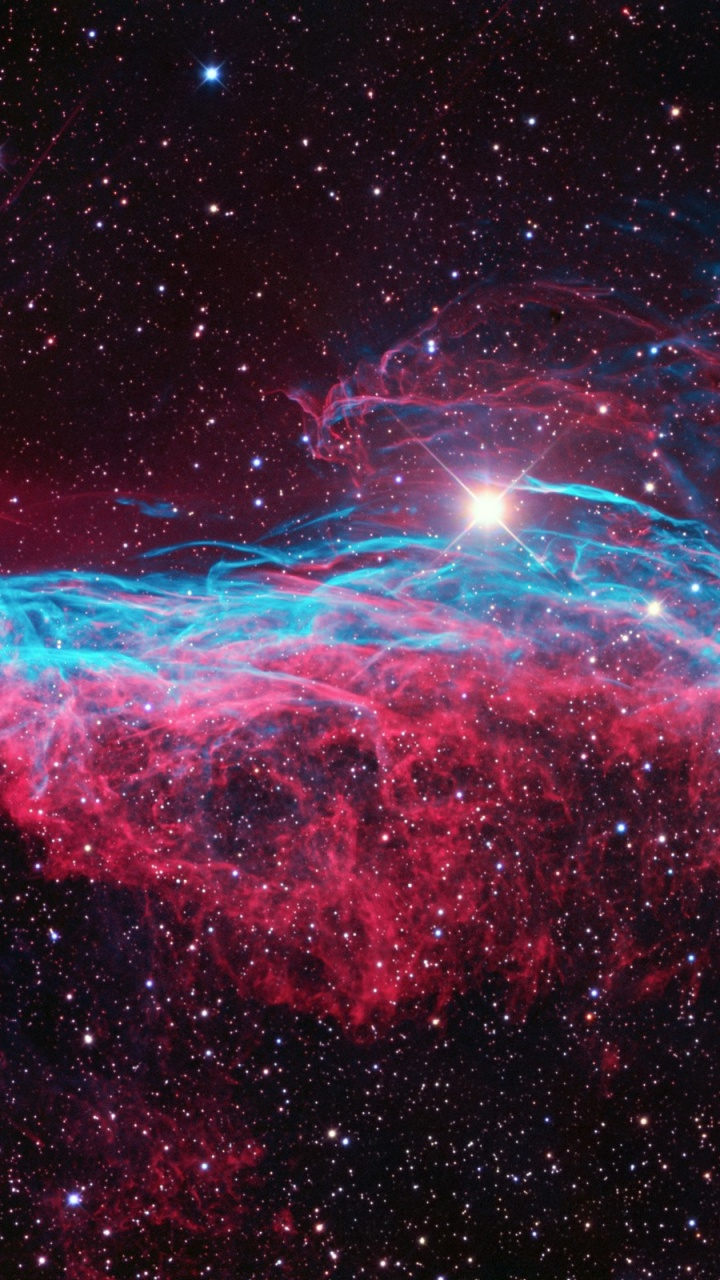 Space Wallpaper 720x1280 x Outer Space Colors desktop PC and Mac wallpaper