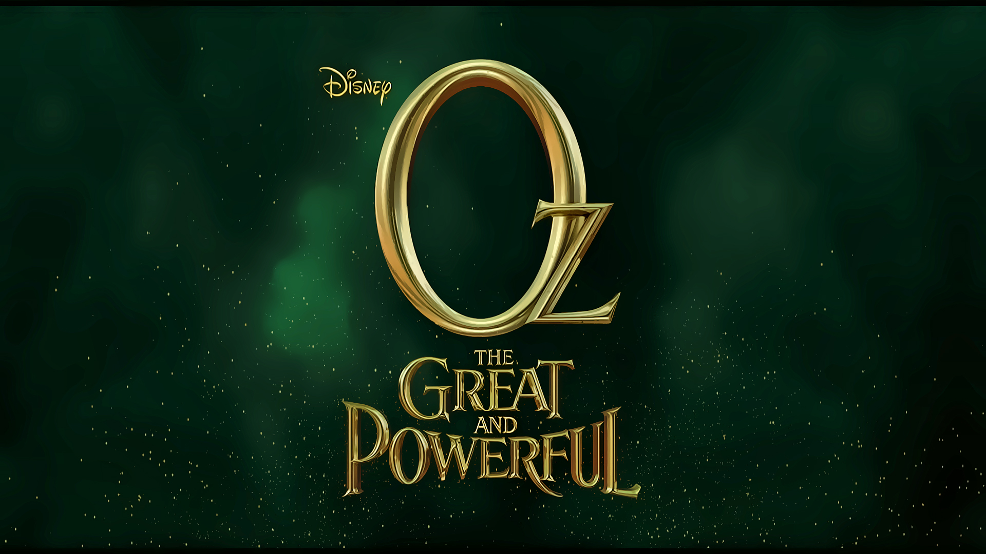 1920x1080 Oz The Great And Powerful desktop PC and Mac wallpaper