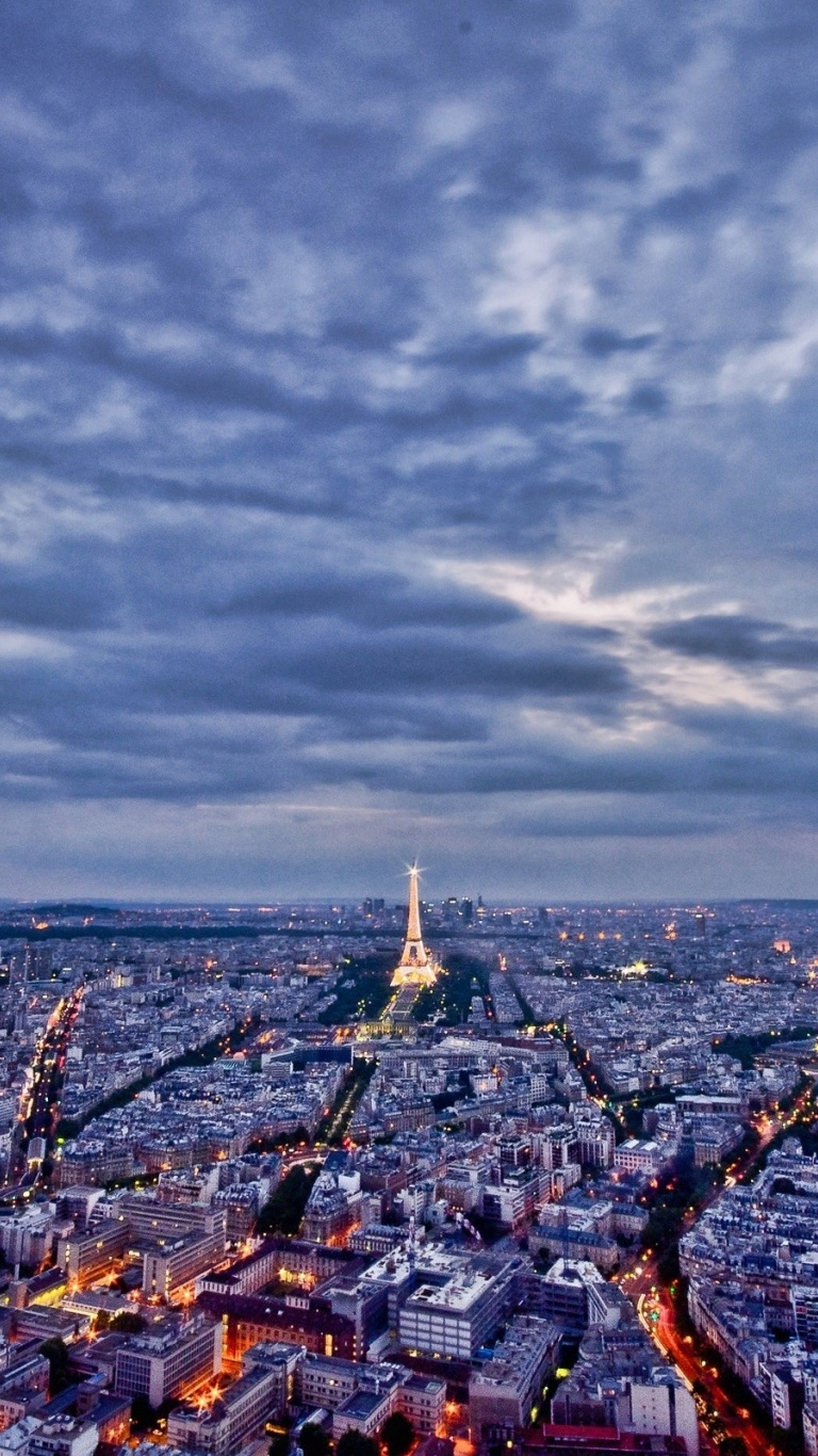 1920x1080 paris cityscape desktop - photo #6