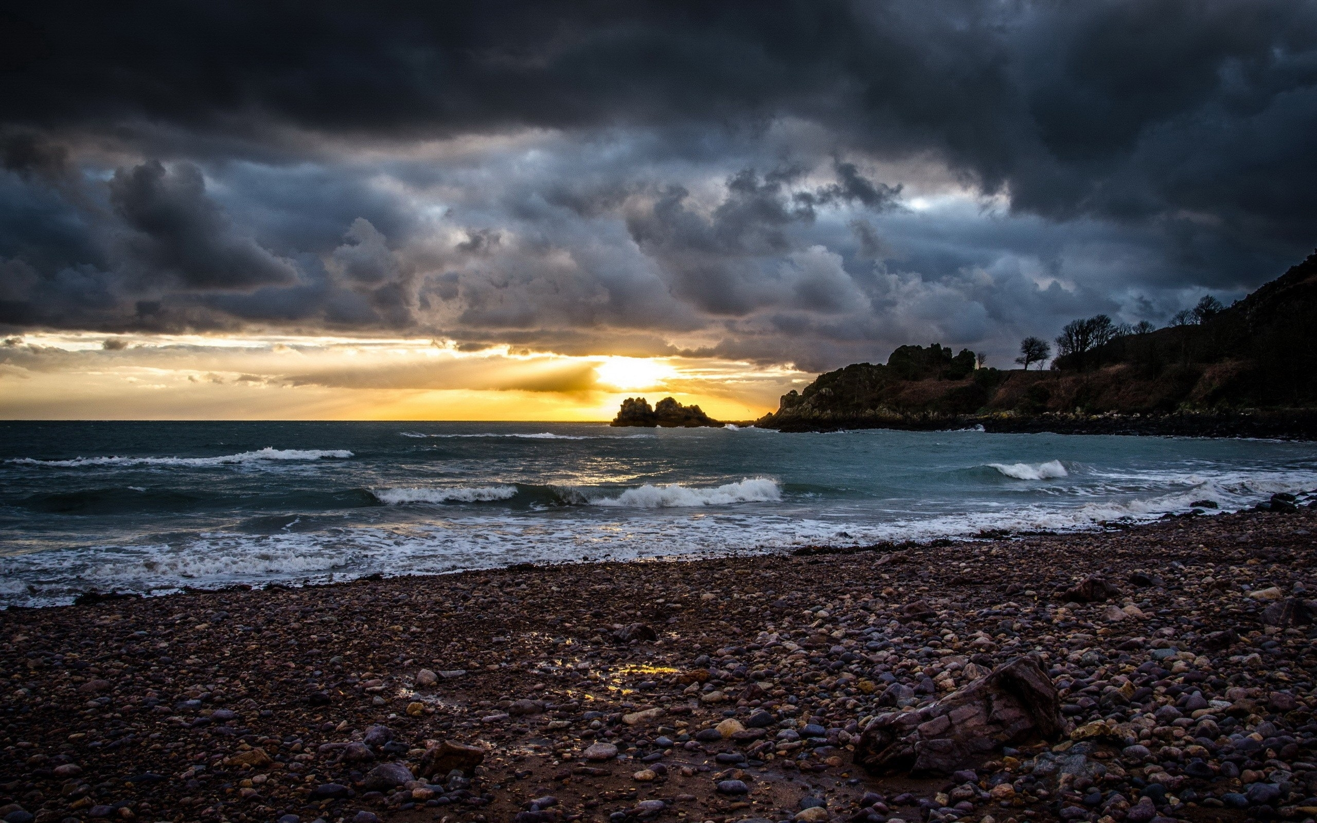 Image Result For Pebble Beach Iphone Wallpaper Hd Wallpaper