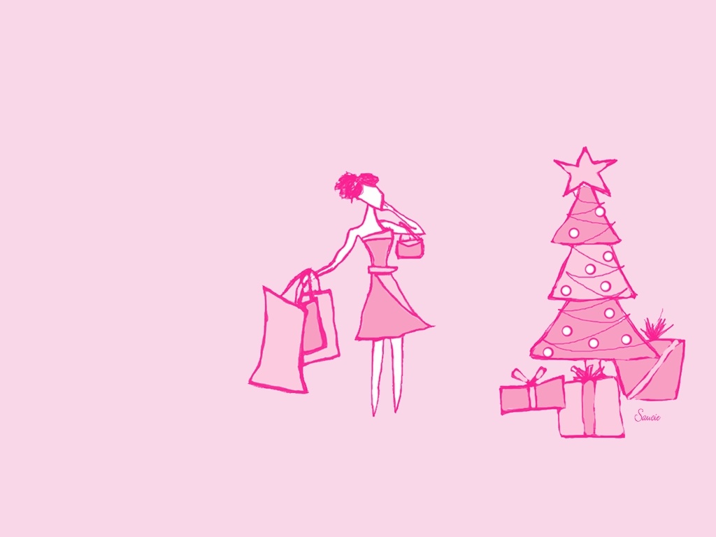 pink christmas wallpapers pink christmas stock photos wallpaper stock