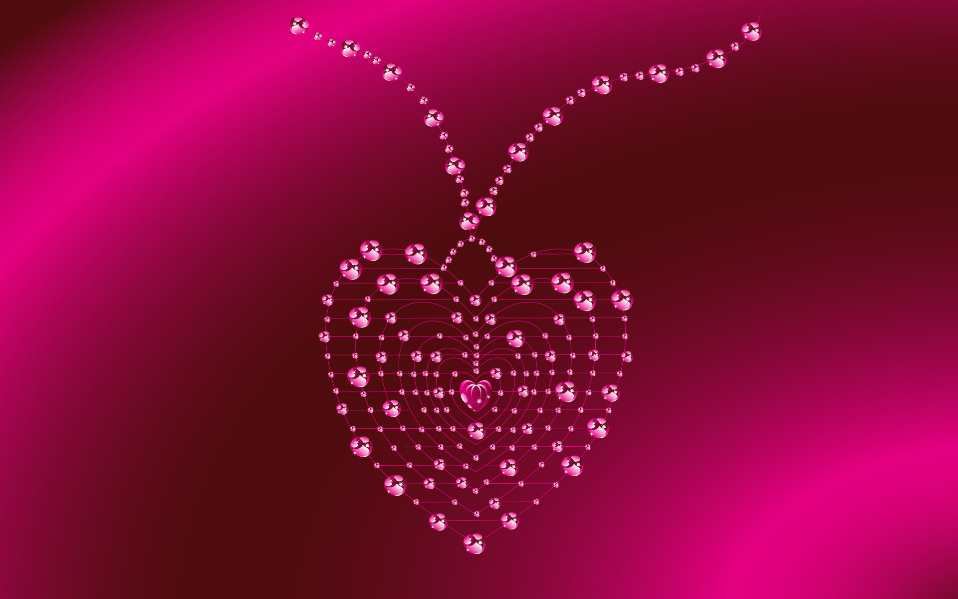 Previous Pink Jewelry Heart
