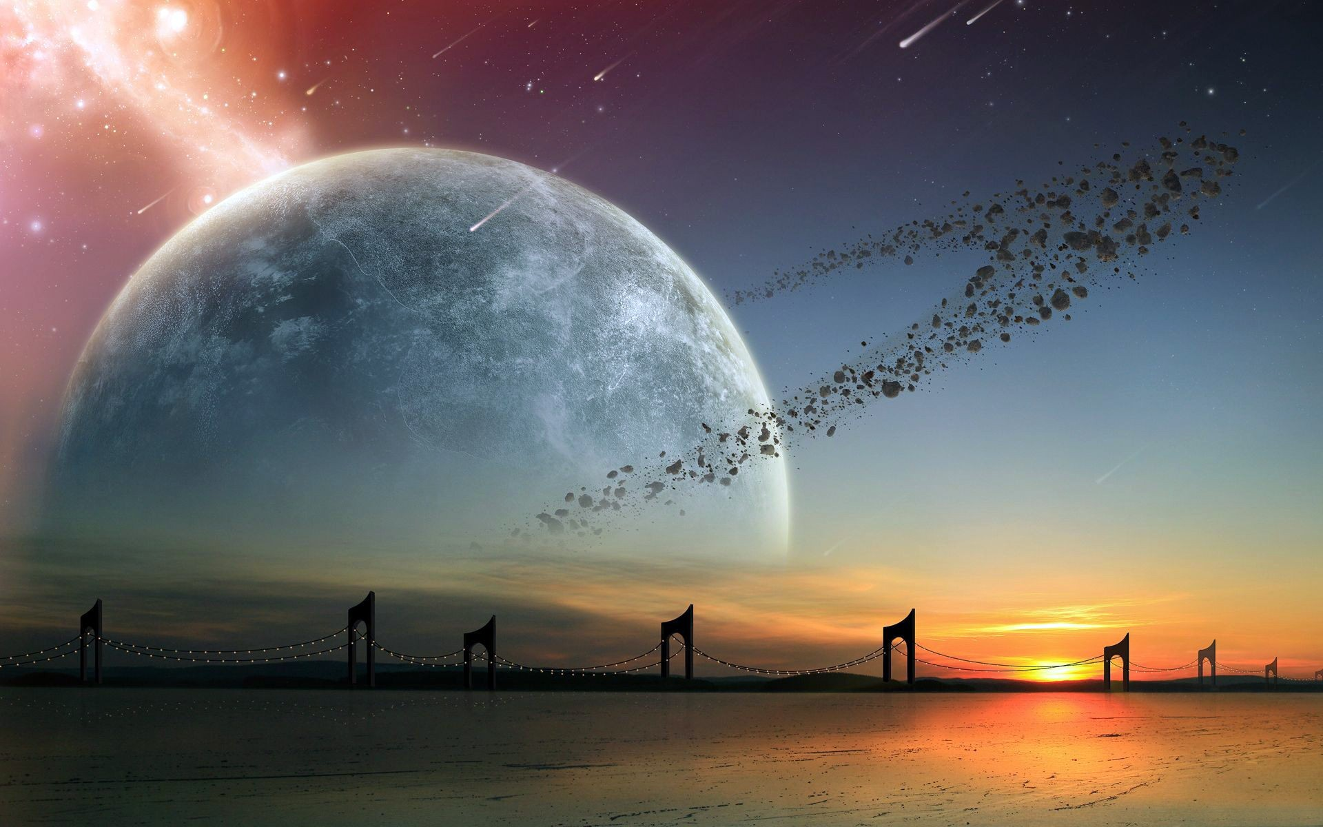 October 2, 2016 wallpapers Page 7: Planets Space Nature Pictures ...