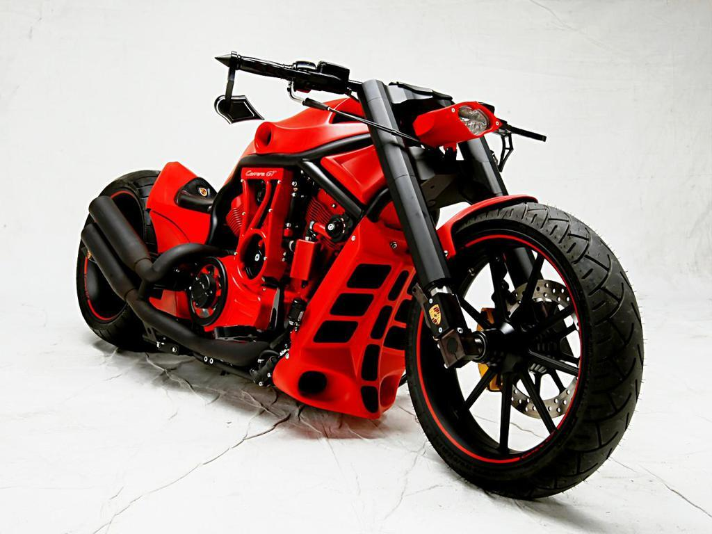 Porsche Custom Motorcycle 1024 x 768 · 87 kB · jpeg