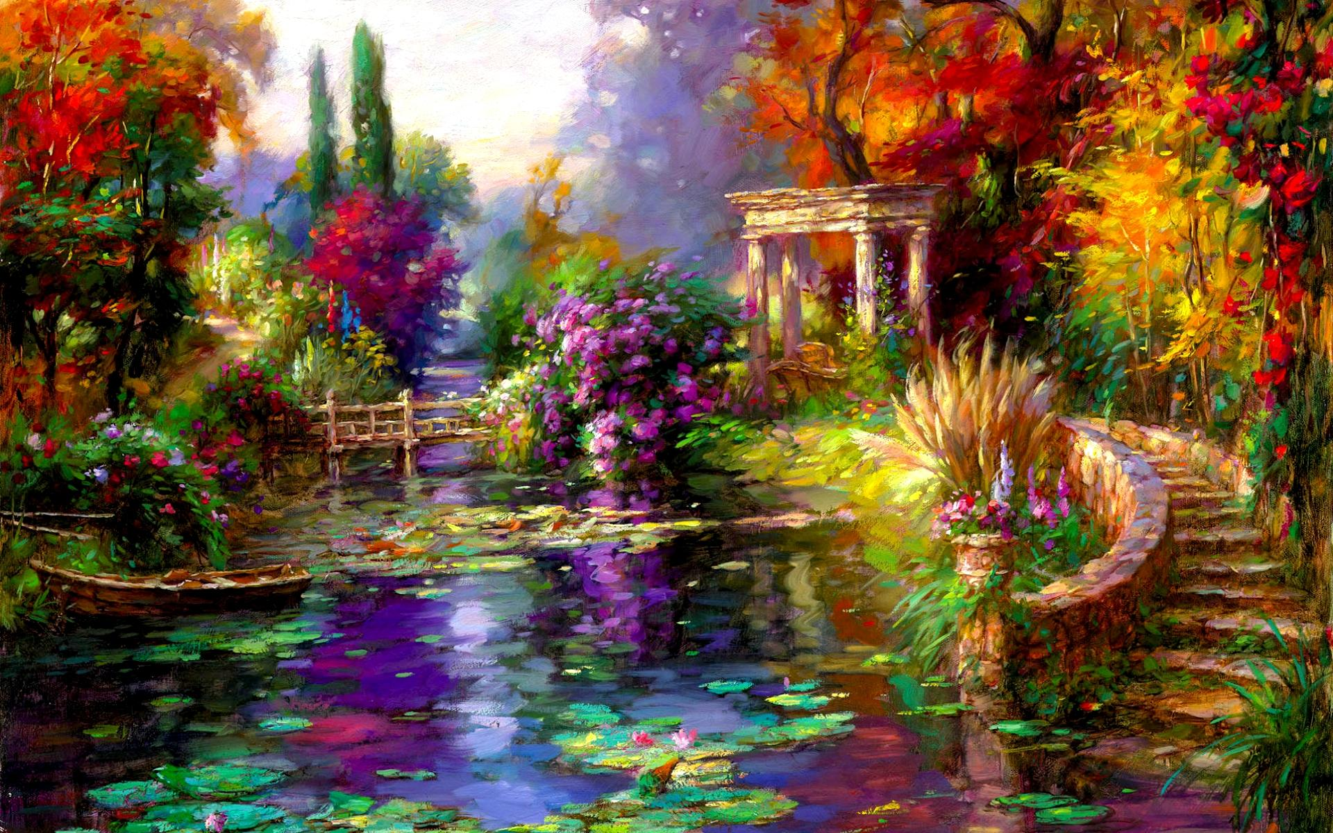 a report on a beautiful garden Short essay on a visit to an ancient garden  this beautiful garden is a source of pleasure  report spelling and grammatical errors.