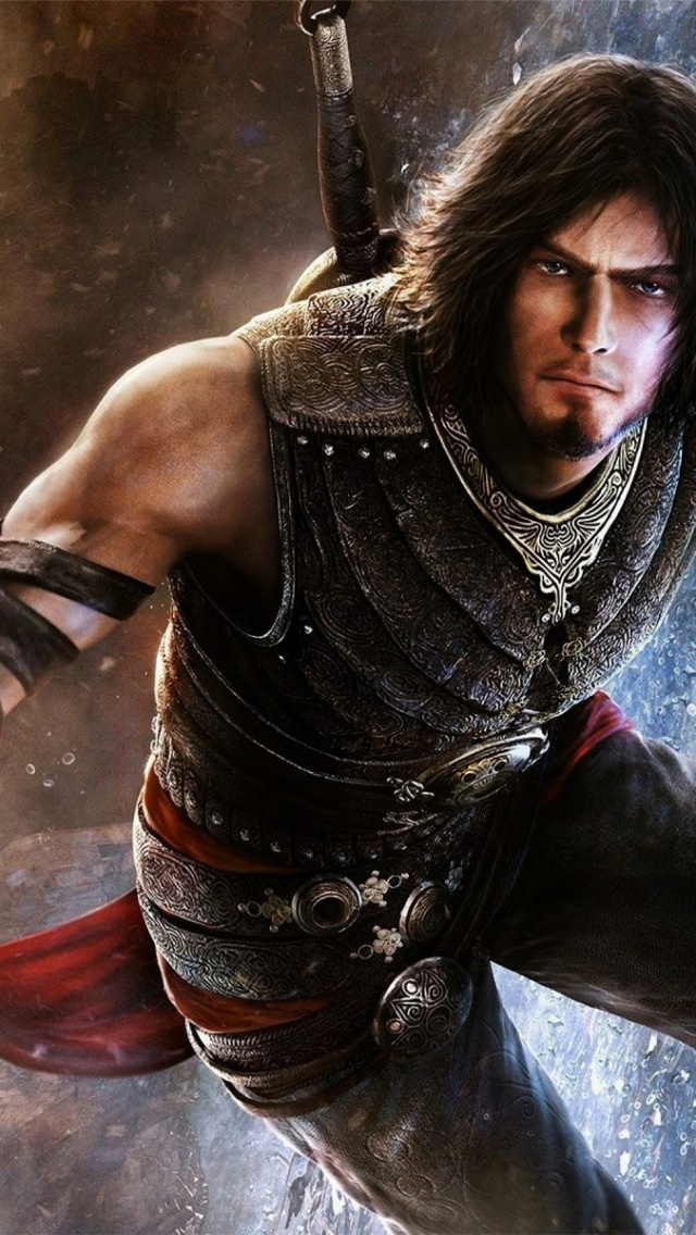 640x1136 Prince Prince Of Persia Sands Of Time Game Games