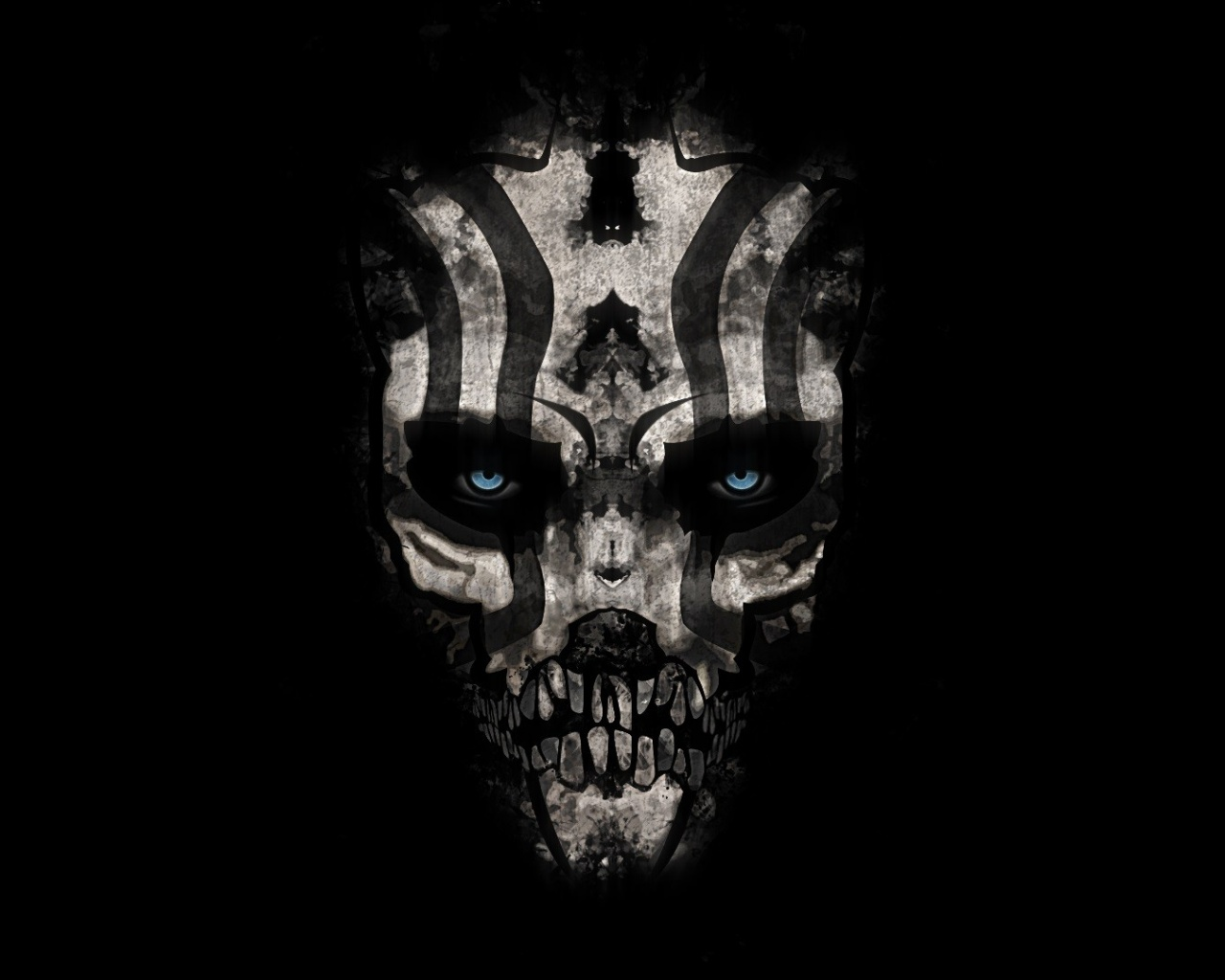 call of duty ghosts wallpaper 1280x1024