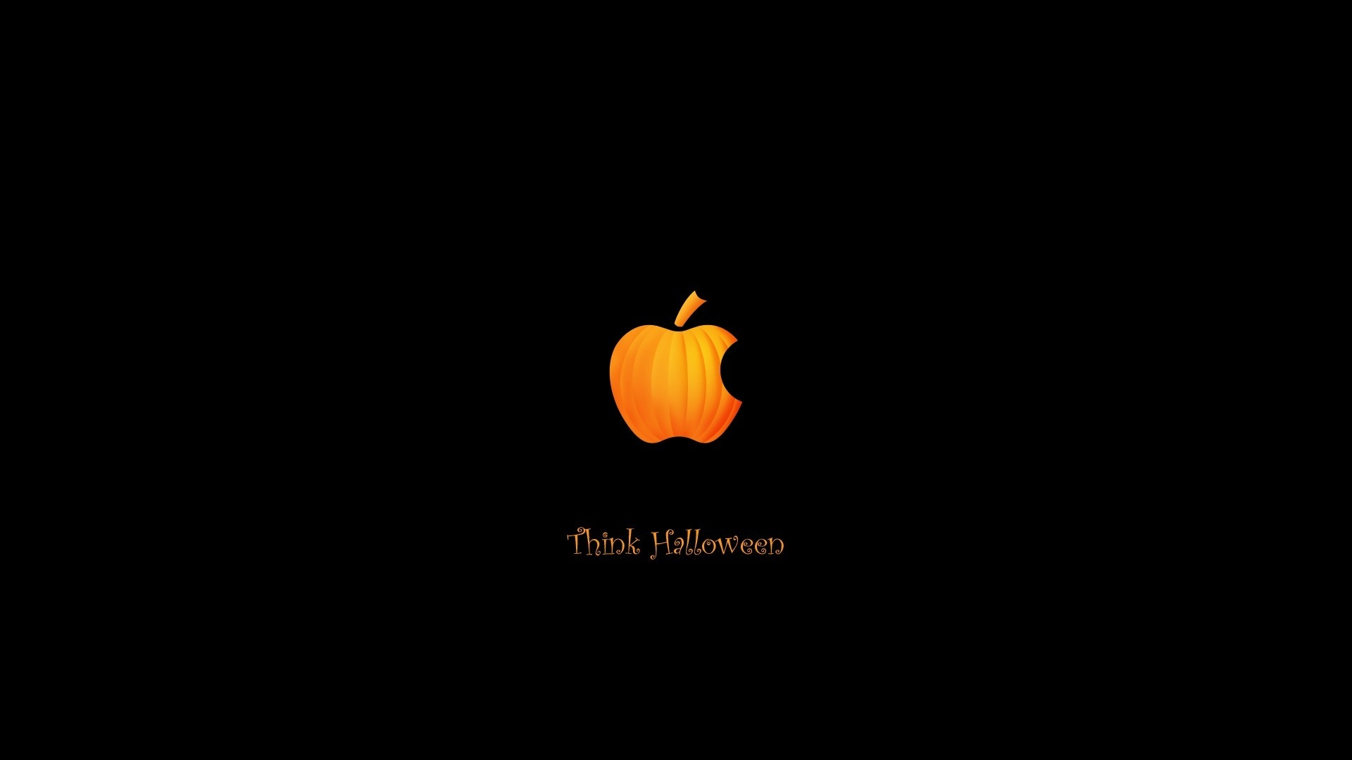 1920x1080 pumpkin apple desktop pc and mac wallpaper