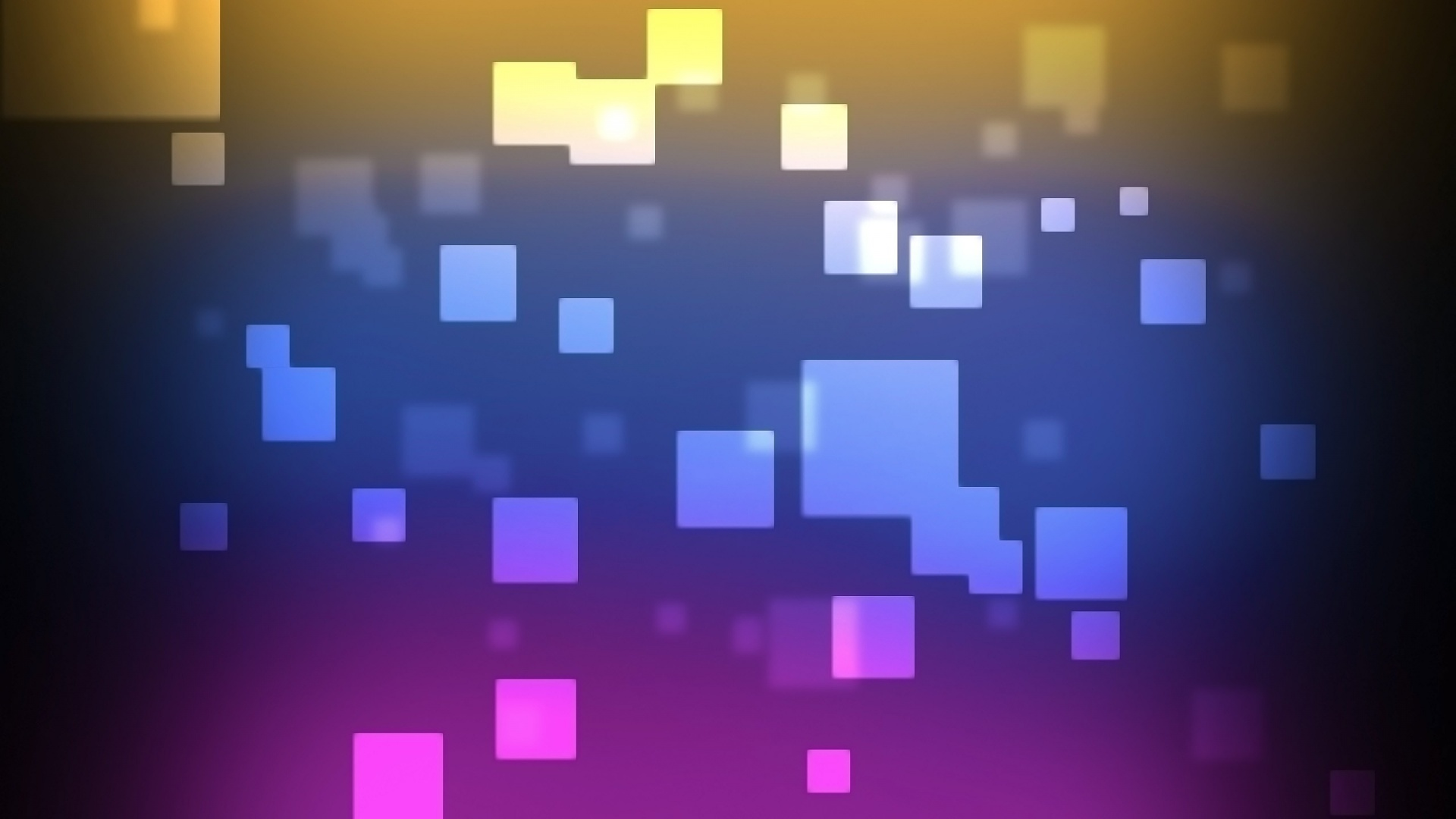 1920x1080 purple and blue abstract squares gradient desktop pc and