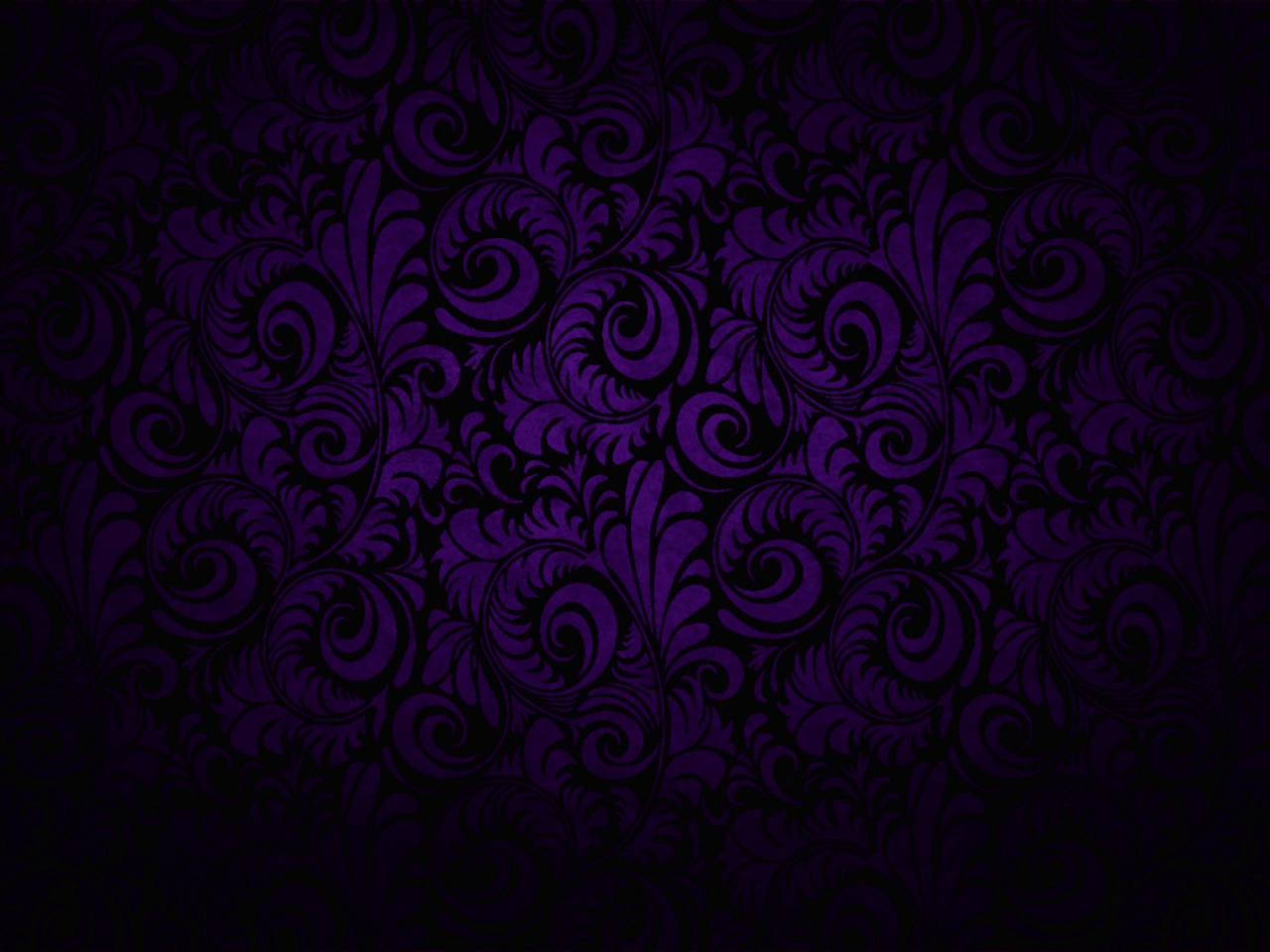 1280x720 Purple Pattern Abstract