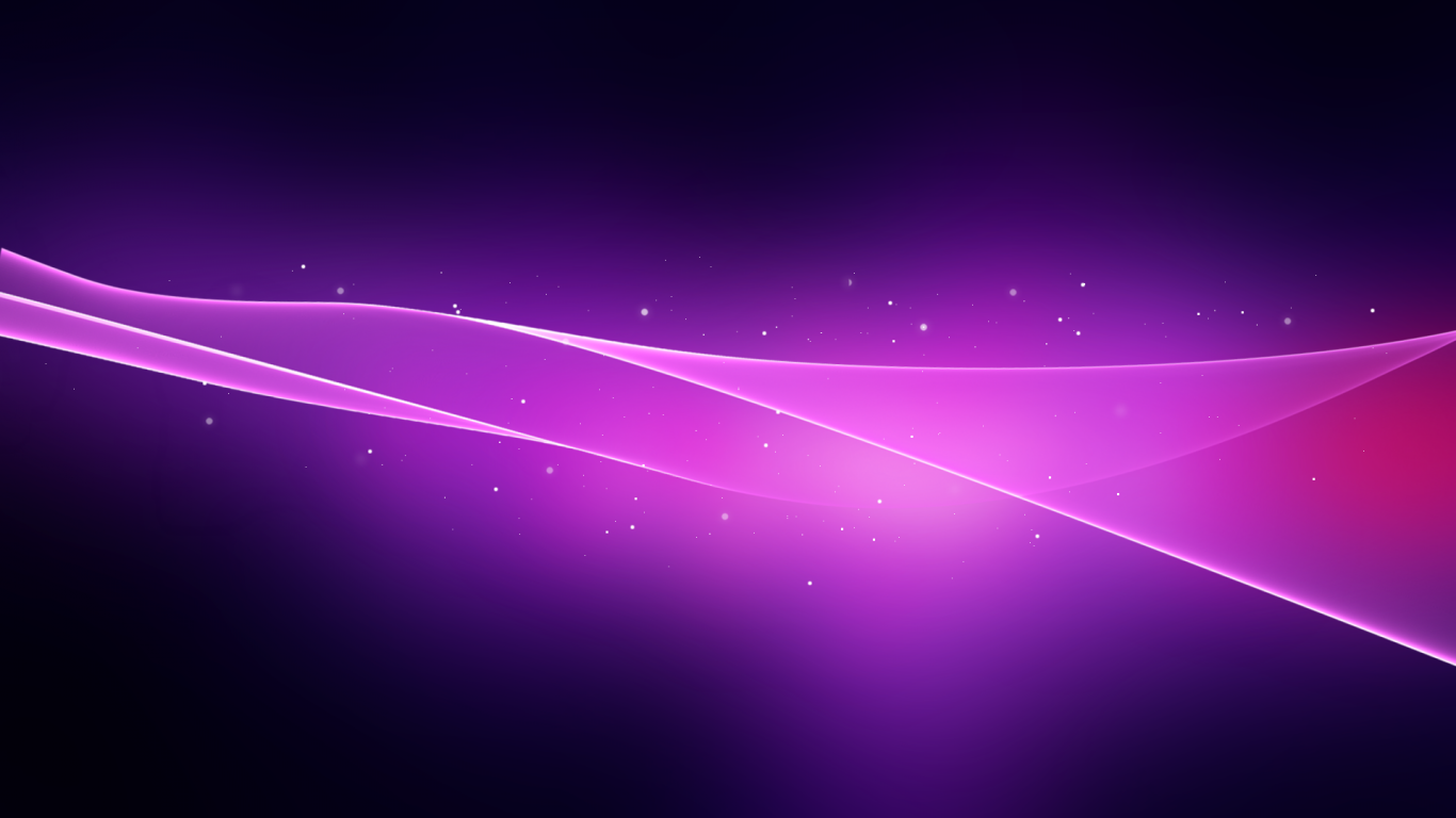 1366x768 purple shapes desktop pc and mac wallpaper for Purple wallpaper for home