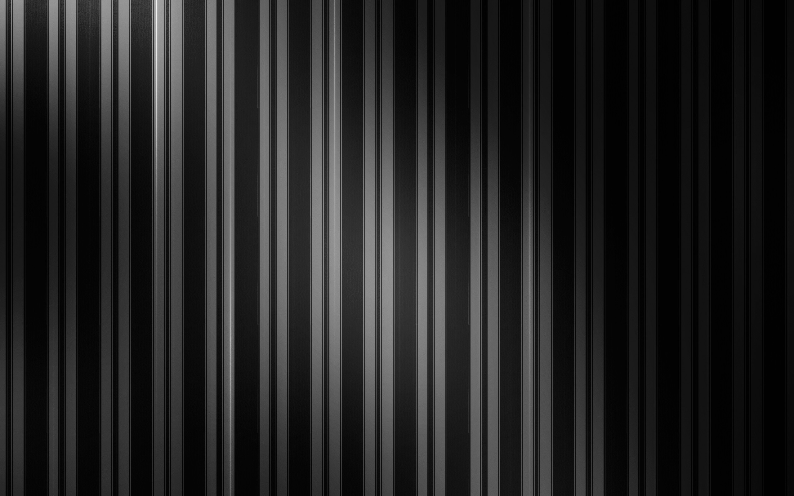 white and grey striped wallpaper