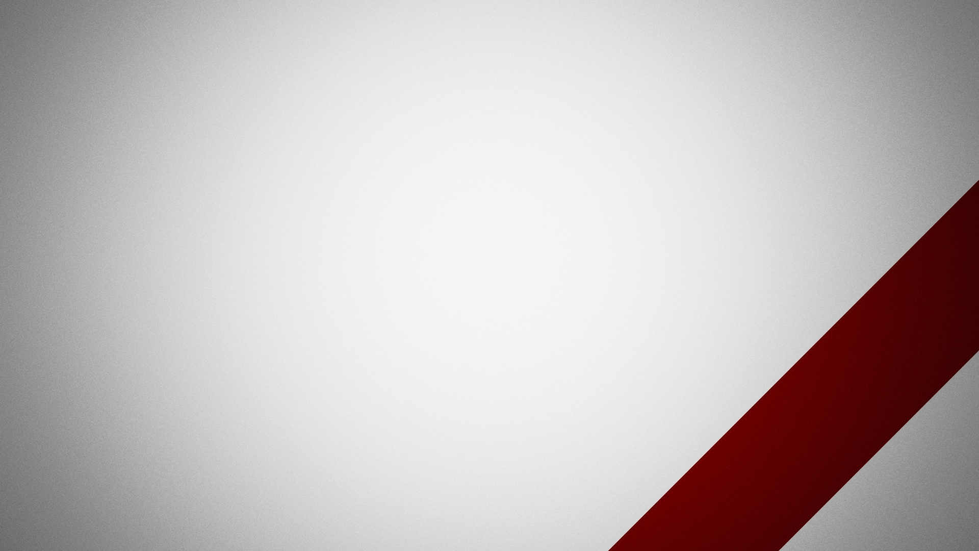 1920x1080 Red and White desktop PC and Mac wallpaper