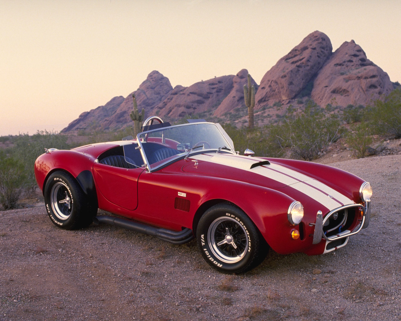 1280x1024 Red Cobra desktop PC and Mac wallpaper