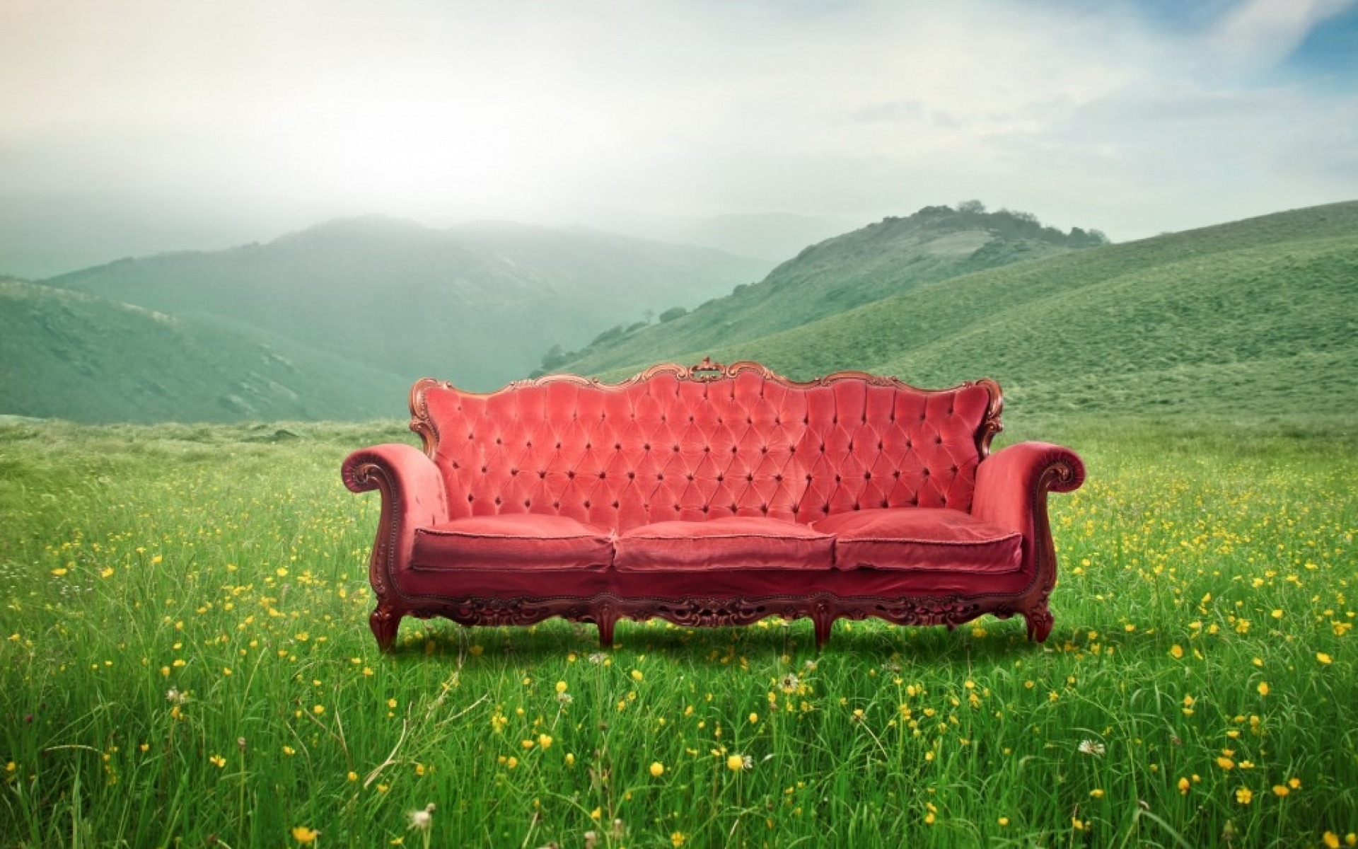 Red Couch Wallpapers Red Couch Stock Photos