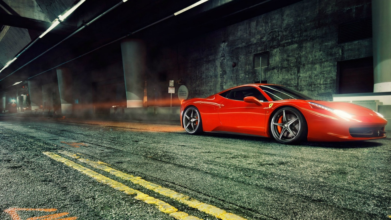 Image Result For Mac Wallpaper Pictures Of Red Ferrari