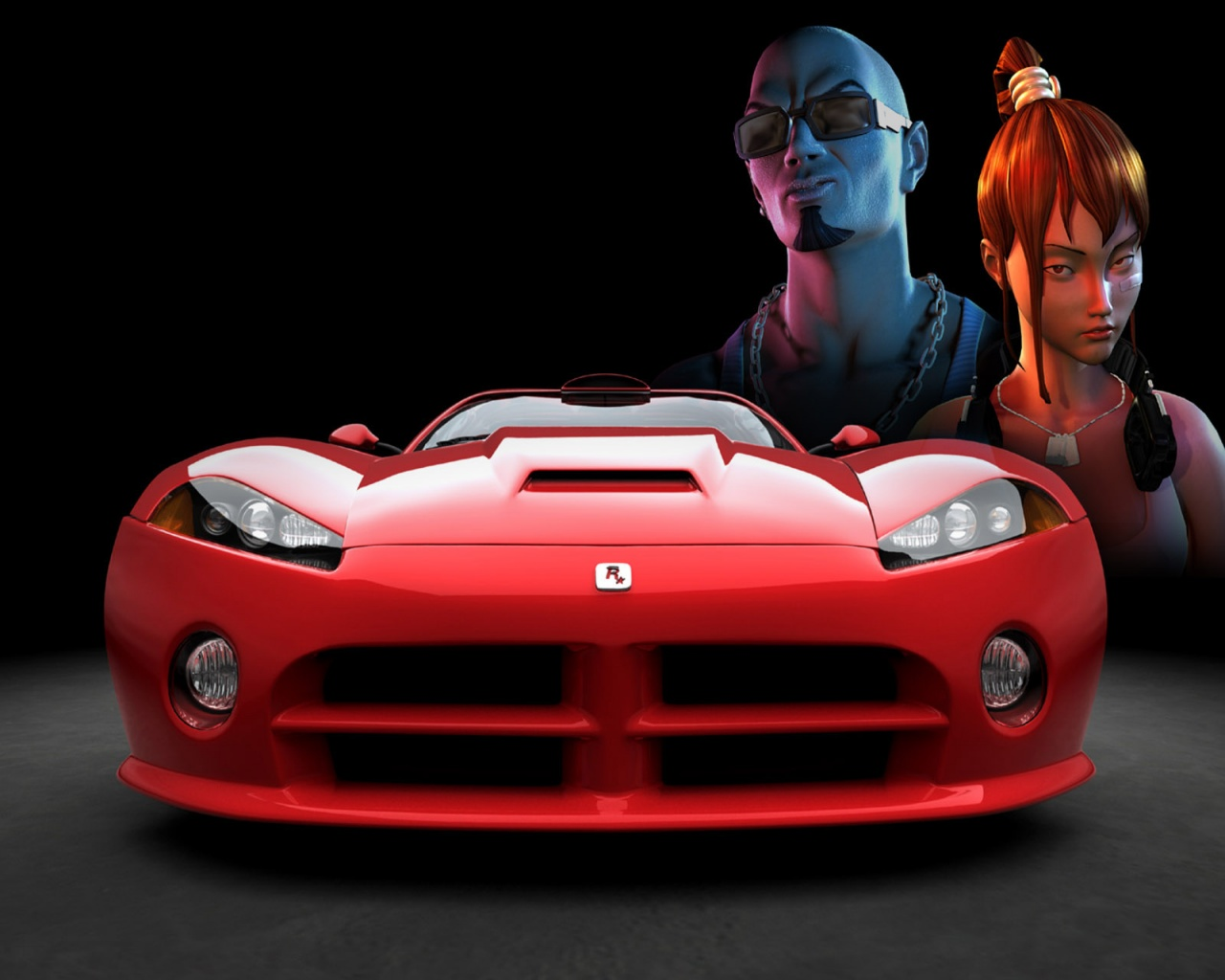1280x1024 Red sports car desktop wallpapers and stock photos
