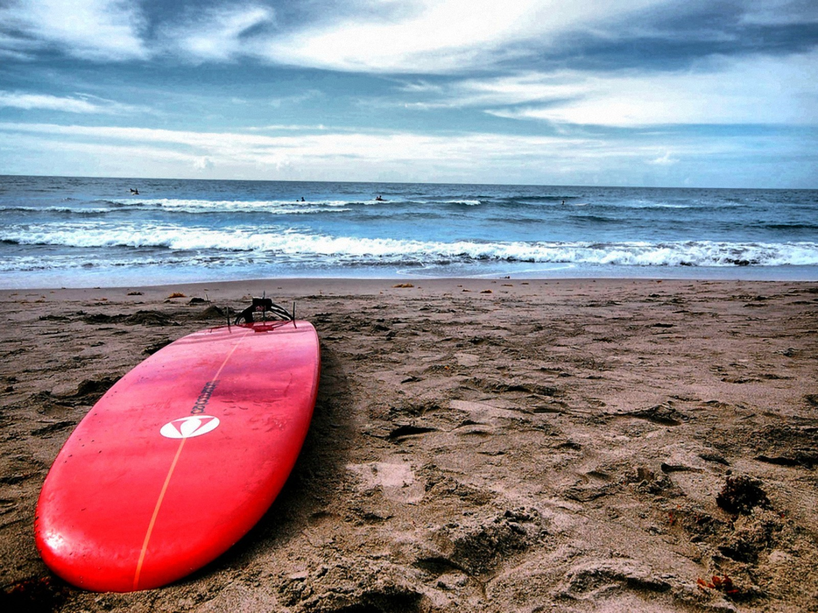 Image Red Surf Board Wallpapers And Stock Photos