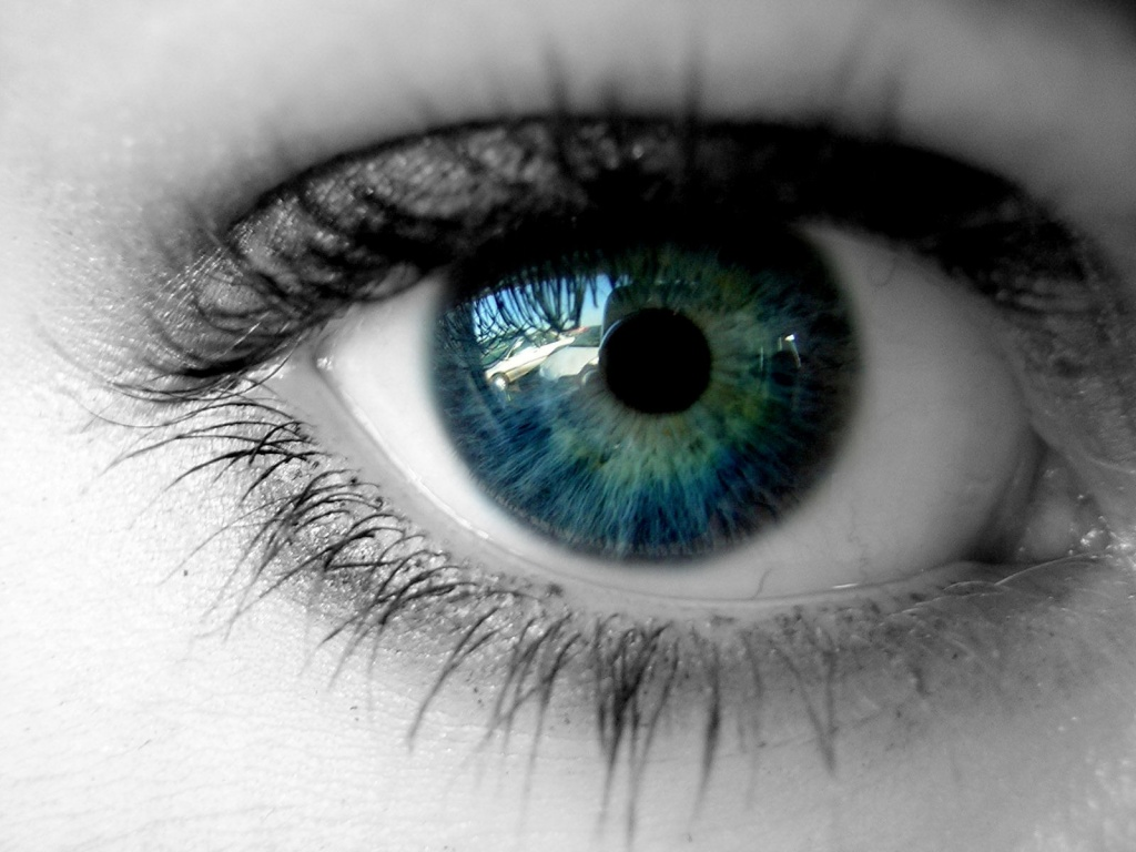 Eyeball Wallpapers Group (53 )