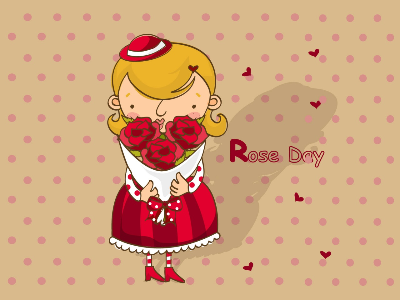 1280x960 Rose Day