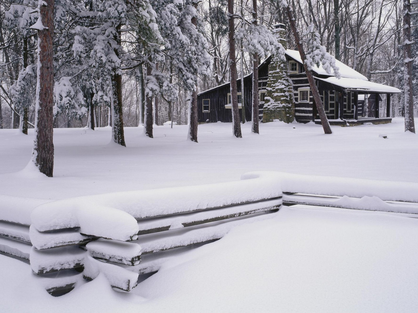Image Rustic Cabin Wallpapers And Stock Photos