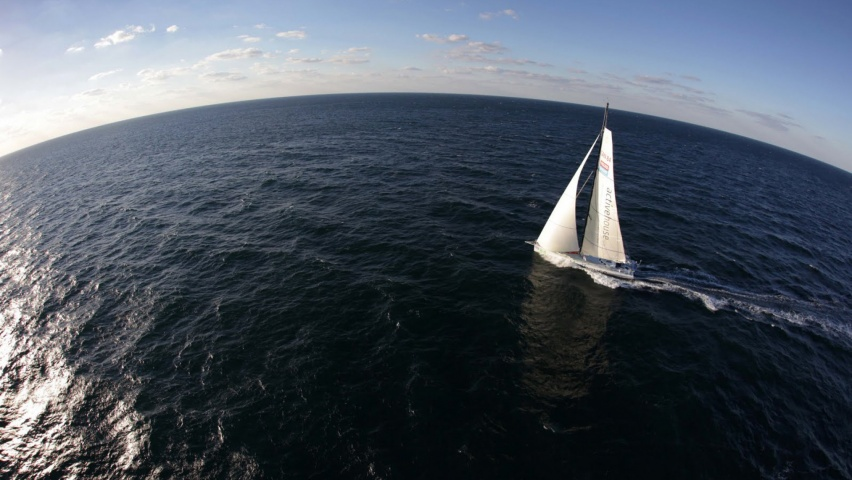825x315 Sailing Around The World