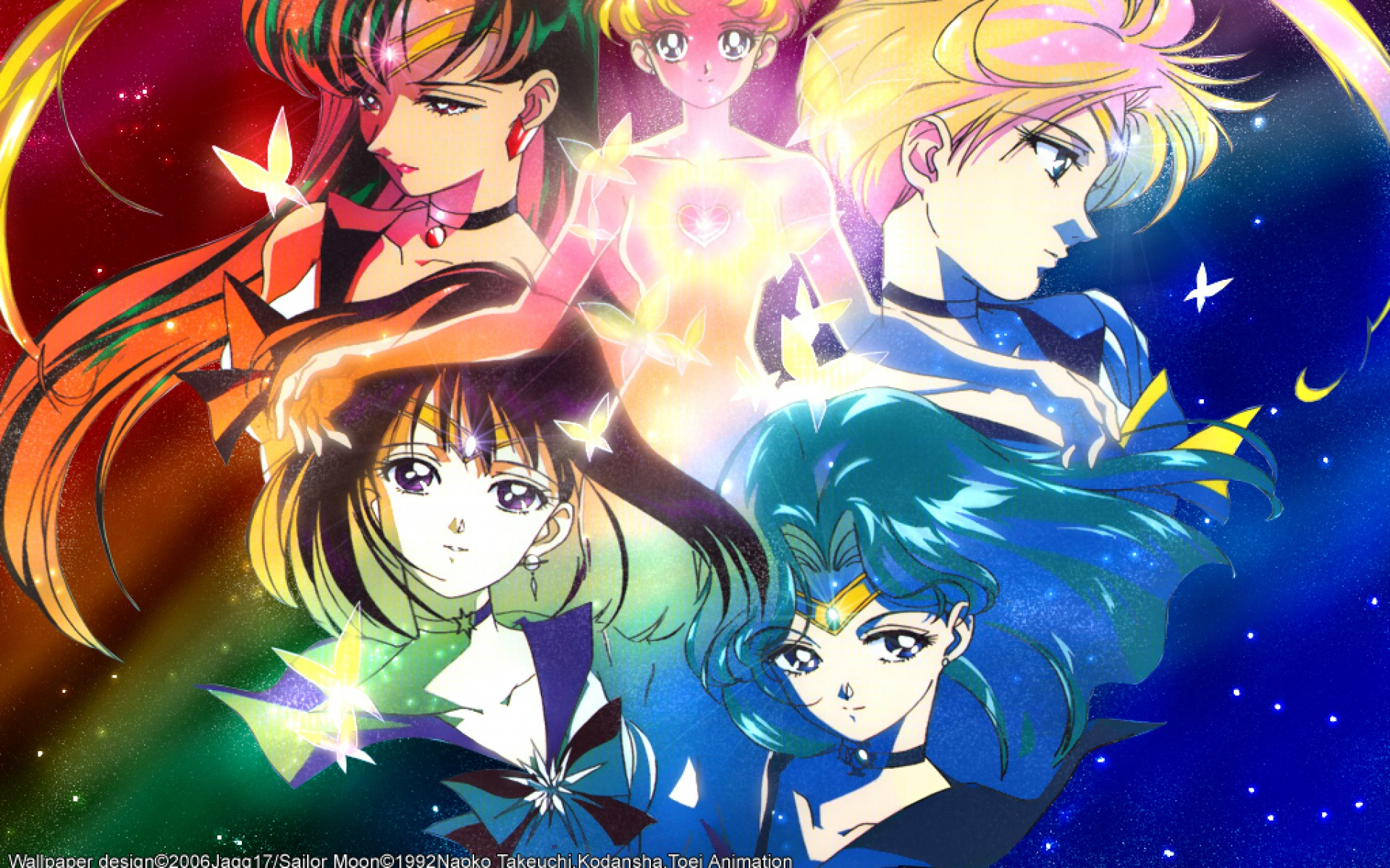 Image: Sailor Moon 76 wallpapers and stock photos. «