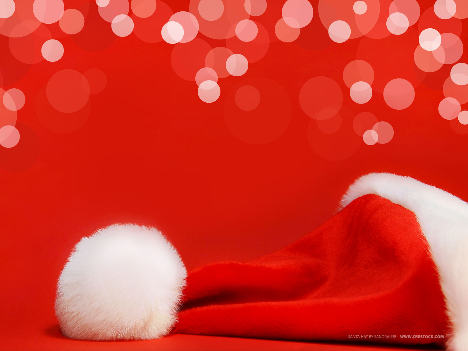 santa clause hat wallpapers