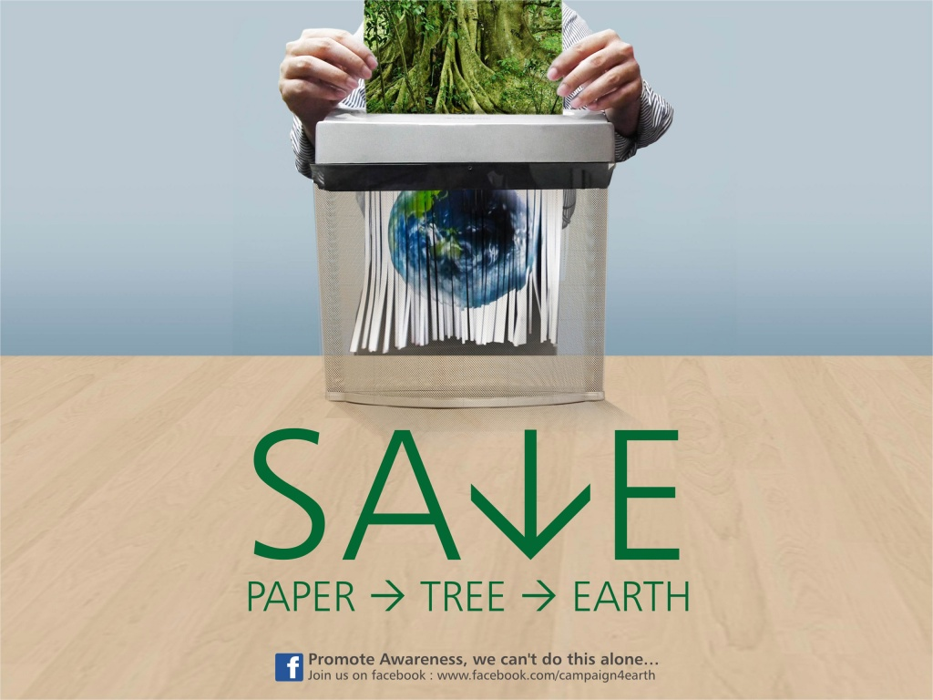 save trees wallpaper 1 - photo #24