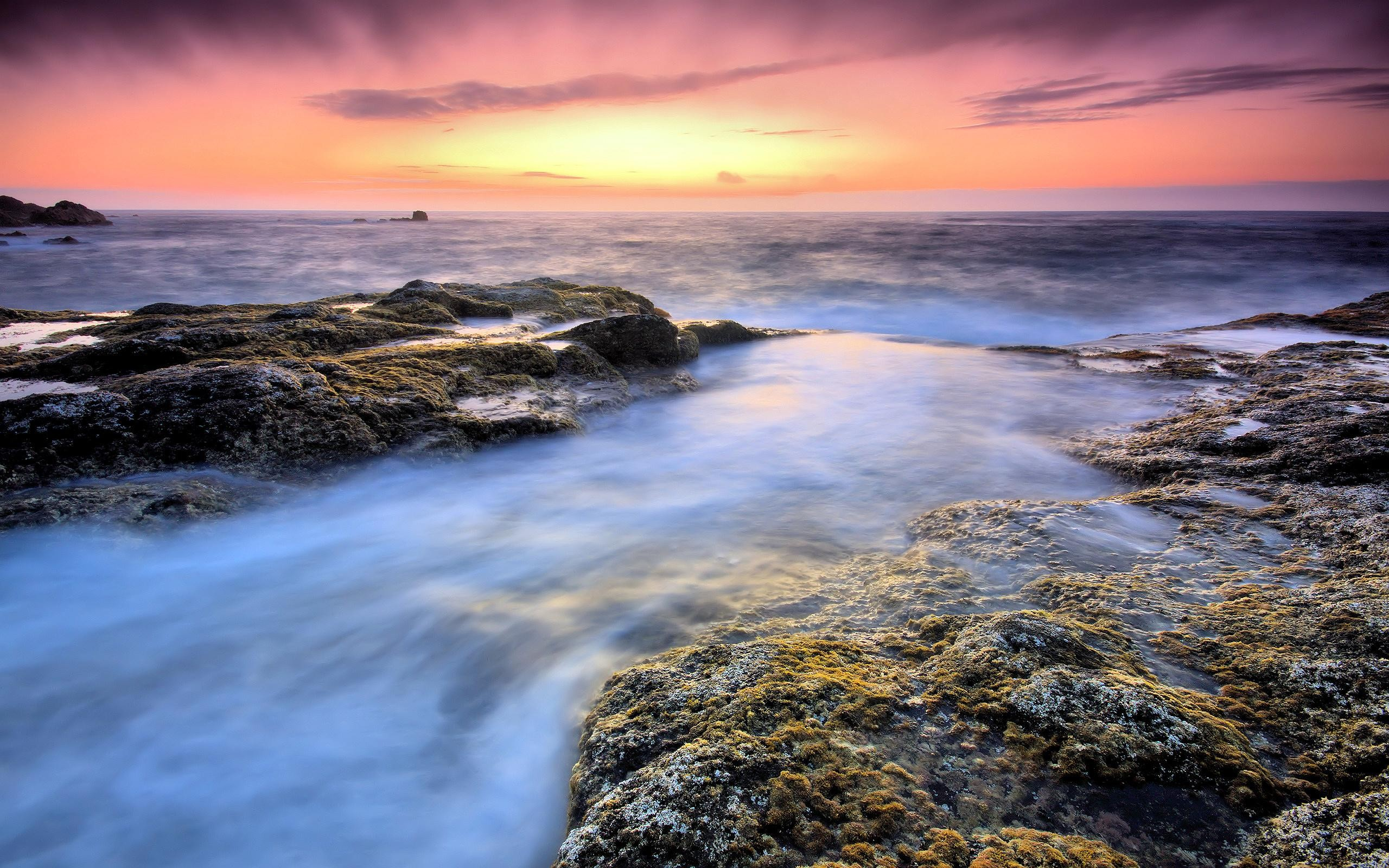 Seaside Tranquility Wallpapers Seaside Tranquility Stock