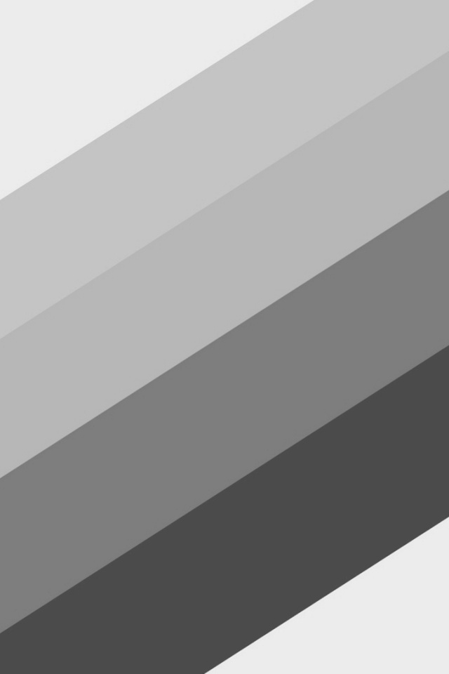 640x960 shades of gray iphone 4 wallpaper
