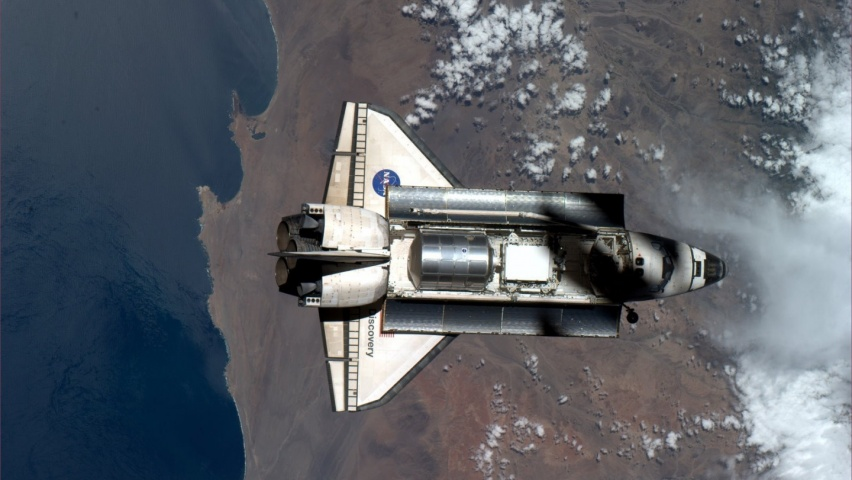 646x220 Shuttle from above