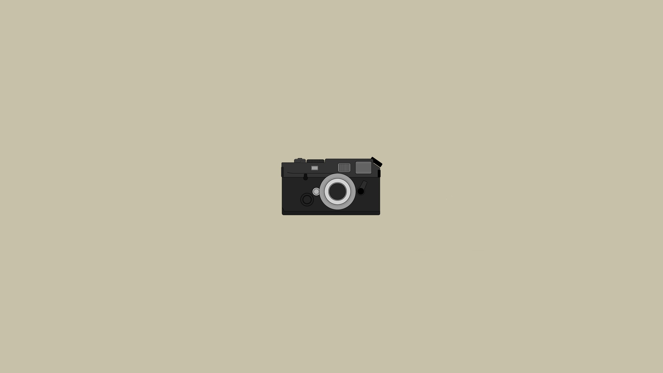2560x1440 simple camera desktop pc and mac wallpaper for Camera minimal