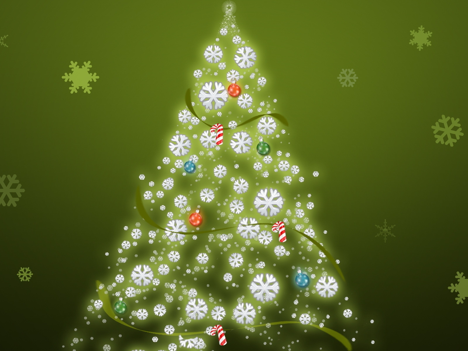 Image: Simple christmas tree wallpapers and stock photos