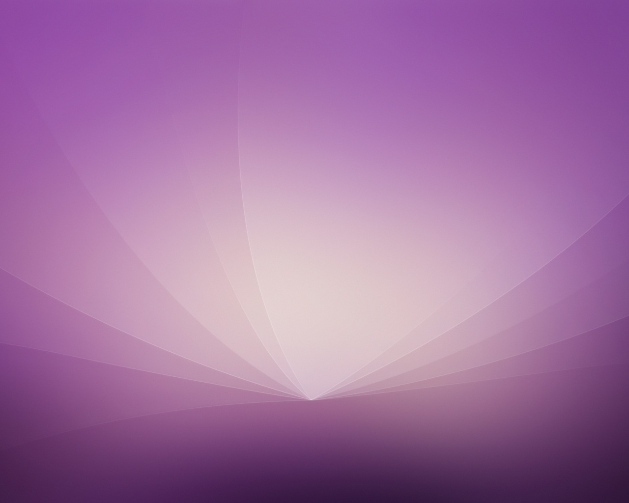 1280x1024 Simple Clean Abstract Purple desktop PC and Mac wallpaper