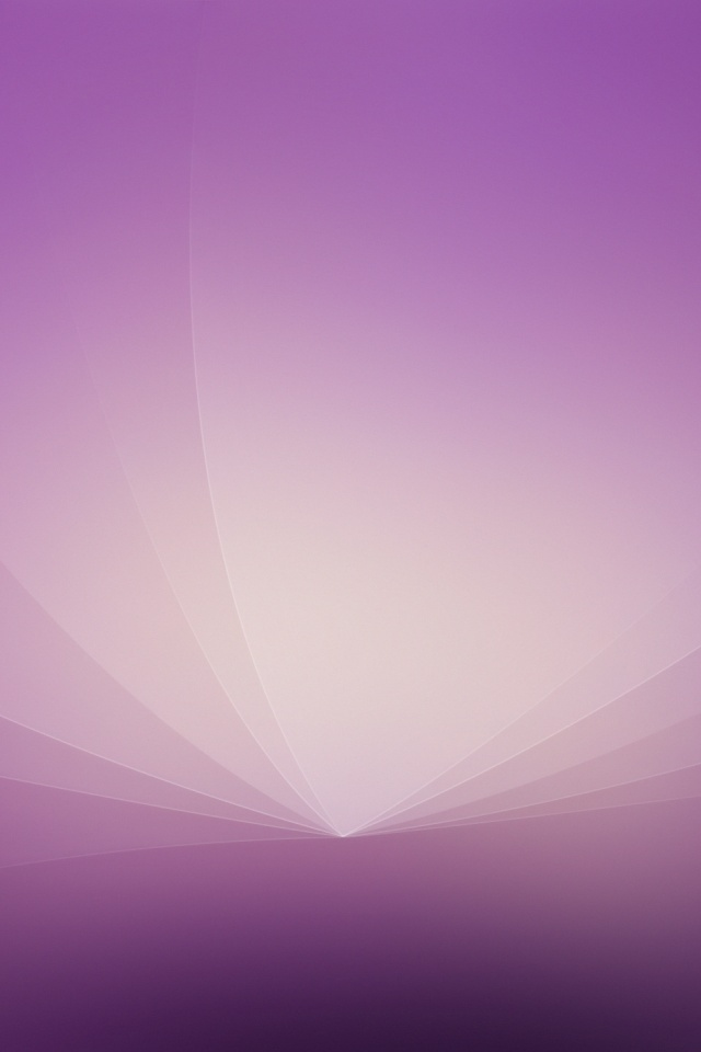 640x960 Simple Clean Abstract Purple desktop PC and Mac