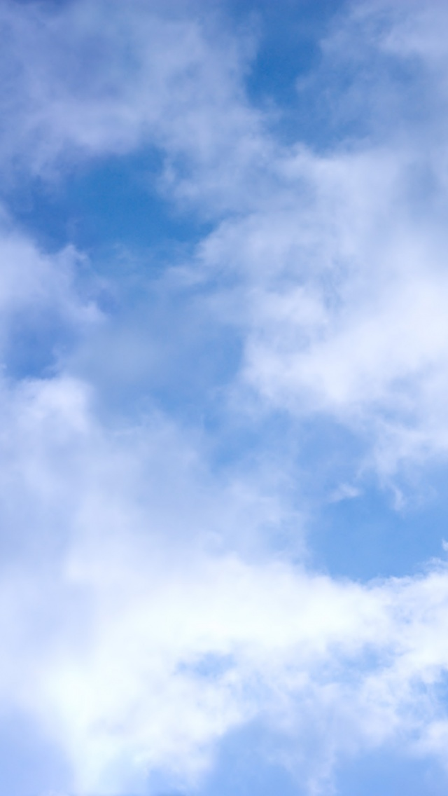 640x1136 Sky saver, mac, midnight, leopard, gallery, ubuntu