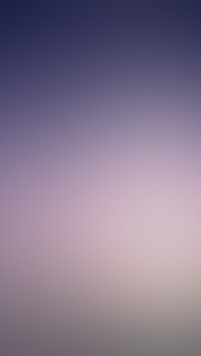 640x1136 smooth blue gradient iphone 5 wallpaper