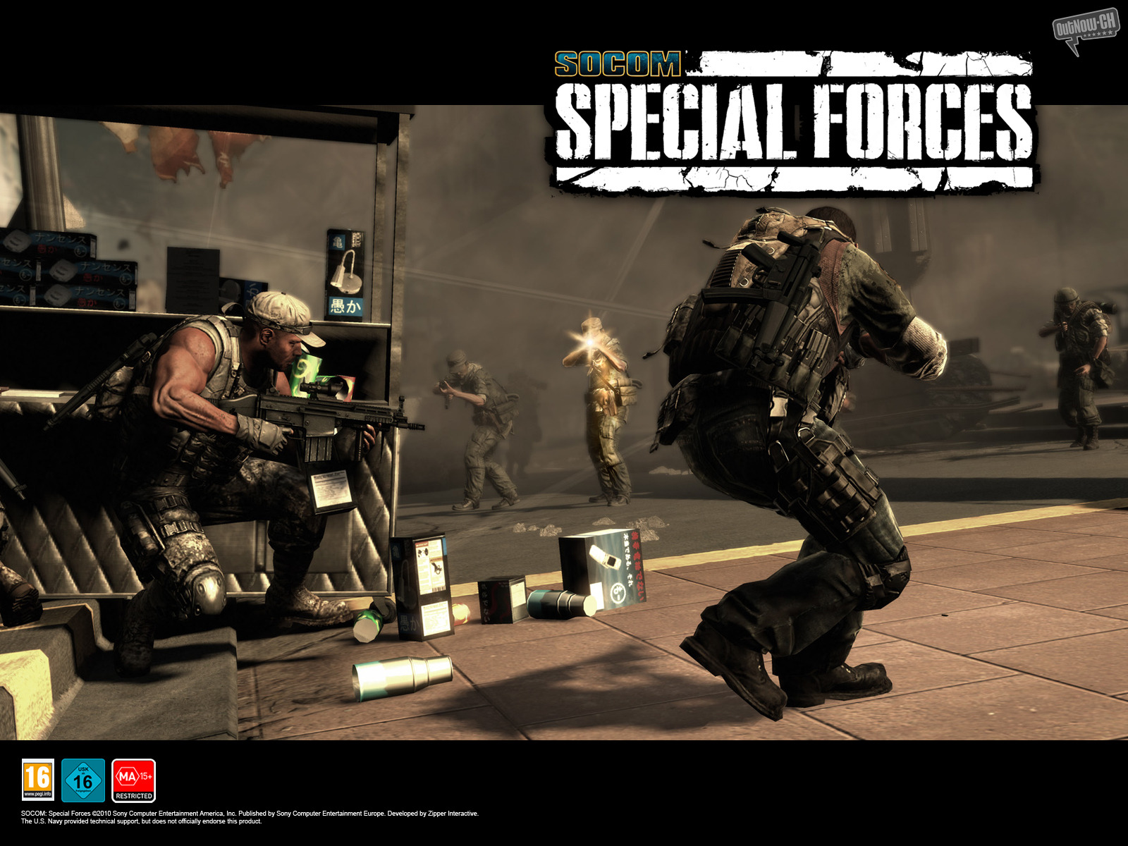 Socom Special Forces Wallpapers Socom Special Forces Stock Photos