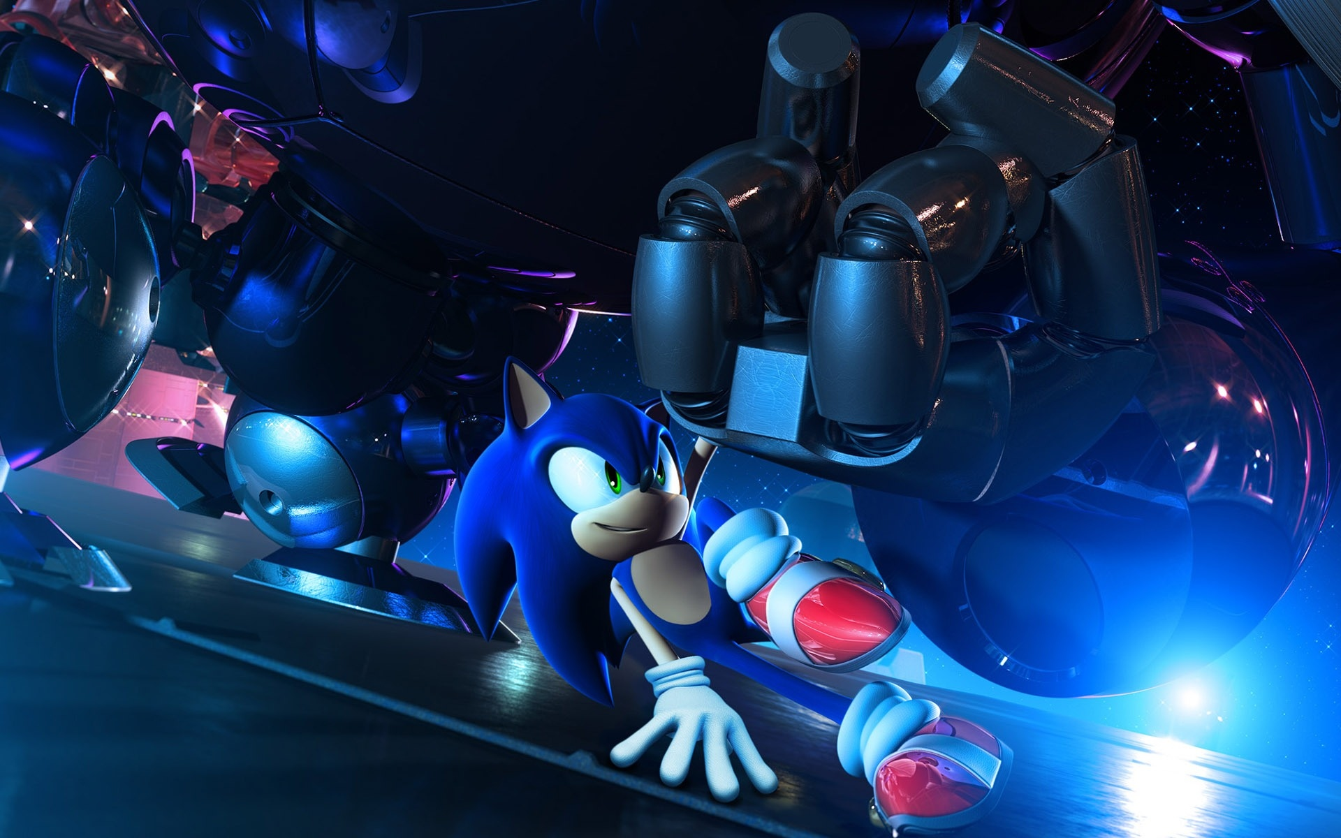 Image Sonic The Hedgehog Wallpapers And Stock Photos
